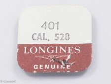 Longines Genuine Material Stem Part 401 for Longines Cal. 528