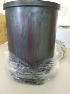 Drum Pendant One Light Oxidized Bronze Uttermost NIB 1 Light