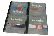 Vienna Master Series Symphonies CD 4 Pack