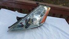 2003 2004 2005 2006 2007 NISSAN MURANO LEFT SIDE XENON HEADLIGHT OEM 03 04 05 06