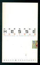 HESSE HERMANN GERTRUD MONDADORI 1994 OSCAR 842