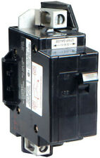 Square D Main Circuit Breaker Electrical Qo 125 Amp Frame Size Load Center 240V