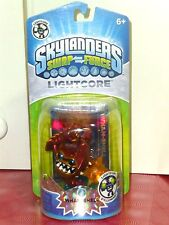 Skylanders Swap Force - LIGHTCORE WHAM-SHELL - NEW - SuperChargers Compatiblity