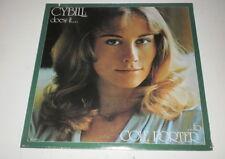 CYBILL SHEPHERD - CYBILL DOES IT... ... TO COLE PORTER - MCA U.S.A. LP - NEW!