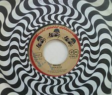 "7"" 1974 RARE ! SPLINTER : Drink All Day // VG+++ \"