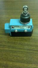 Honeywell Micro Switch, 10A, 125 or 250 VAC, 1.5A, 240 VAC
