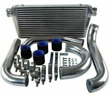 FMIC Twin Turbo Intercooler Kit for 1993-02 Supra MK4 MKIV JZA80 2JZGTE 2JZ 3.0L