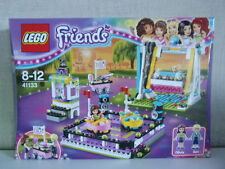 Lego Friends 41133 Autoscooter im Freizeitpark - NEU & OVP