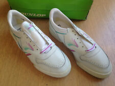 OG 1990s Dunlop Princess sneakers size US8 UK7 EUR41 4804 VERY RARE!!!