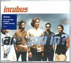 INCUBUS - ARE YOU IN? - VIDEO ENHANCED CD SINGLE - MINT