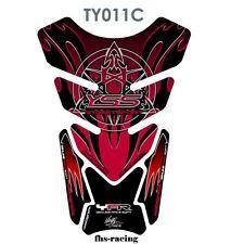 ty011c, Motografix - tankpad réservoir, YAMAHA, neuf, TOP AFFAIRE