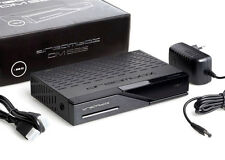 Dreambox DM525 E2 HD Receiver mit 1x DVB-S2 Tuner / H.265 / HEVC / CI / Stalker