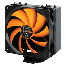 ARCTIC Freezer 33 Penta Semi PASSIVI TORRE CPU Cooler per Intel & AM4 CPU