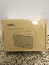 Aukey Portable Wireless Speaker Model Sk-M28 Nib