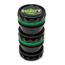 JUICY JAY JARS - Silicone Seals - Air/Water tight/ Smell Proof Storage System
