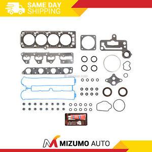 Head Gasket Set Fit 06-08 Suzuki Forenza Reno Chevrolet Optra 2.0 A20DMS