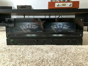 ONKYO Integra M-5060R Flagship Reference Stereo Power Amplifier (Made in JAPAN)