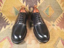 NEW NOS D. J. Leavenworth SIZE 11R circa10-79 men's  military Dress shoes USA