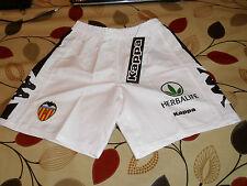 Valencia Home Pantalones Cortos 2011 XL Niños Marca Nueva Con Etiqueta