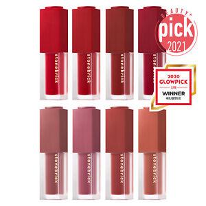 STONEBRICK Cream Velvet Tint 3.6ml 2021 BEAUTY+ PICK! K-Beauty Free Gift
