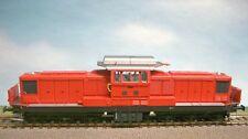 LS Models 17013 SBB Bm6/6 6achsige Diesel-Lok feuerrot 3Licht-Signa Ep5-6 H0 NEU
