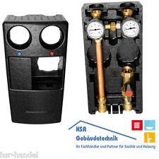 """Oventrop Regumat S180 Kesselanbindesystem Pumpengruppe DN25 1"""" Heizkreis Set"""