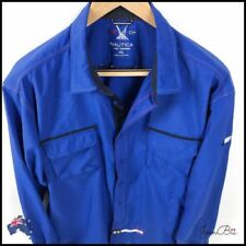 Nautica Windbreaker Regular Size Coats & Jackets for Men