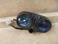 Honda 400 CB HAWK-CB400 AUTOMATIC Speedometer Pilot Gauges 1978  #MT714