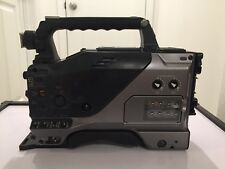 CAMERA PANASONIC AG-DVC200 BODY ONLY. DIGITAL VIDEO CAMERA