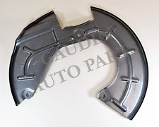FORD OEM Disc Brake-Front-Backing Plate Dust Splash Shield Right XR3Z2K004AA