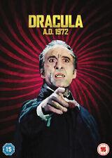 Dracula A.D. 1972 [1972] (DVD) Christopher Lee, Peter Cushing