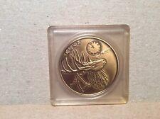 B.P.O.E Dover NH Lodge 184 Centennial Coin 1891-1991
