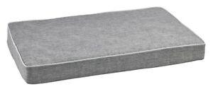 Bowsers Pet Luxury Cushioned Isotonic Memory Foam Mattress