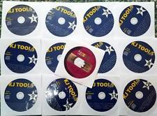 13 CDG KARAOKE DISCS SEPTEMBER 2019 SPECIAL LEGENDS CD+G OLDIES ROCK KJ TOOLS
