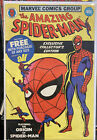 mazing+Spider-man+Free+all+Exclusive+Collector%27s+Edition+Marvel+1979