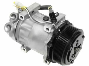 For 1999-2001 Sterling Truck LT9522 A/C Compressor 69986ZN 2000