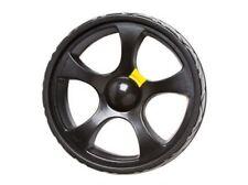 1340 PowaKaddy Main Side Wheel fits all PowaKaddy trolleys, latest type!!