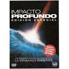 Deep Impact - Edicion Especial [DVD]
