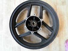 E. Kawasaki GPZ 1000 RX Felge vorne Vorderrad 16 x 2,50 Rim Wheel