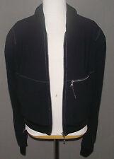 ° MARITHE + FRANCOIS GIRBAUD °- Veste  noire taille 40