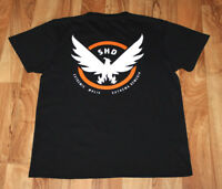 Tom Clancy's The Division Rare Promo T-Shirt Size M Xbox One PS4 Playstation 4