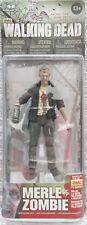 McFarlane Toys The Walking Dead TV Series 5 Merle Zombie Action Figure