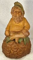 HOWDY-R 1983~Tom Clark Gnome~Cairn Studio Item #138~Edition #37~Story Included