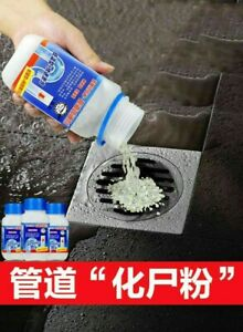 Solution For Sink Drain Trap, Bathroom Drain Pipe And Any Hole Problem
