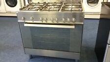 CDA RC9301SS 90 cm  Range All Gas Cooker - 7727