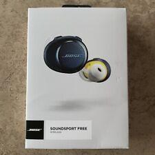 Bose 774373-0020 SoundSport Free Wireless In-Ear Headphones 10/L10140A