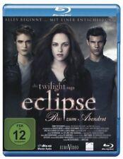 Twilight - Eclipse - Biss zum Abendrot - Blu-Ray - NEU & OVP