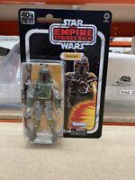 Star Wars Black Series Empire Strikes Back 40th Anniversary Boba Fett