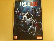 5-DISC DVD BOX / TRUE BLOOD - SEIZOEN 3 / SAISON 3