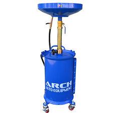 Waste Oil Drainer / Oil Drain / Waste Oil Collector Tank / Oil Tank, Heavy Duty!